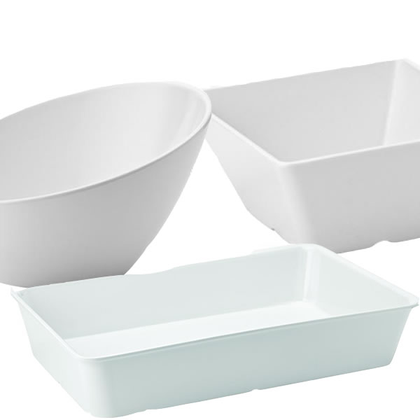 Melamine Displayware