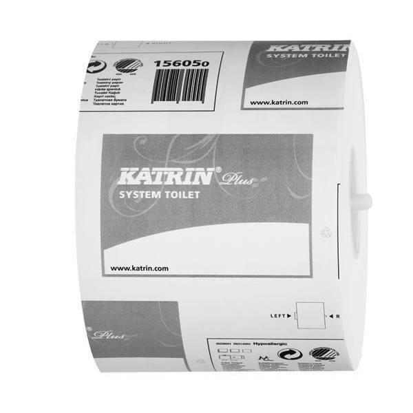 Katrin Toilet Tissue