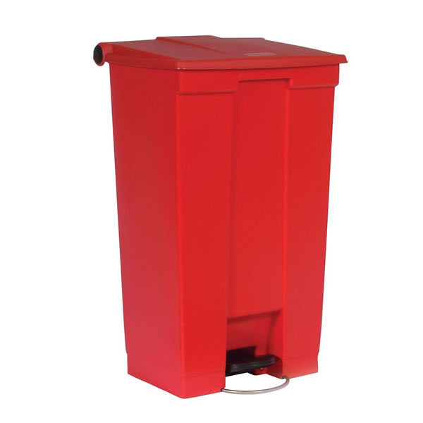 Rubbermaid Waste Disposal
