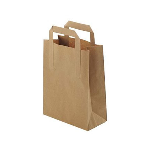 Catering Bags & Plastic Aprons