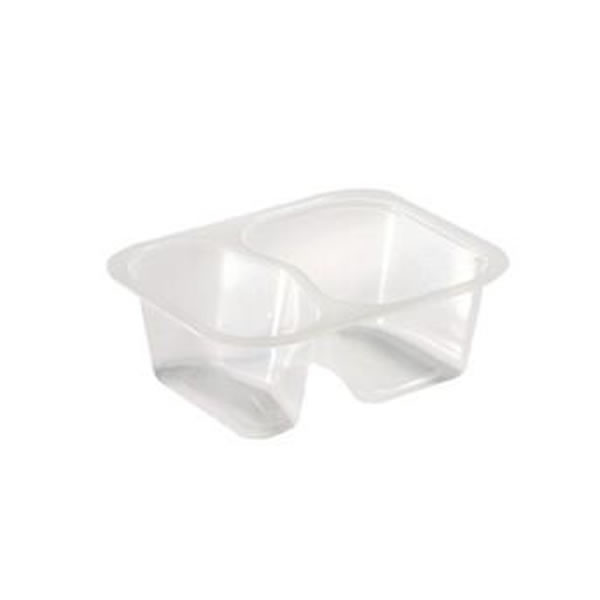 Foam Boxes, Trays & Plates
