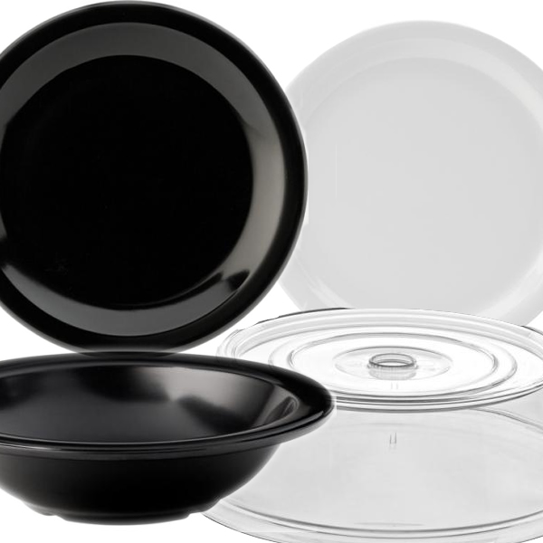 Kingline Dinnerware & Covers