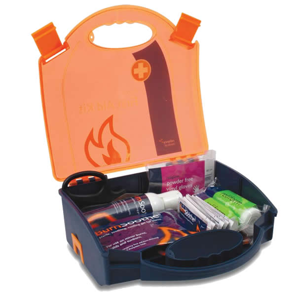 Specialist First Aid Kits & Consumables