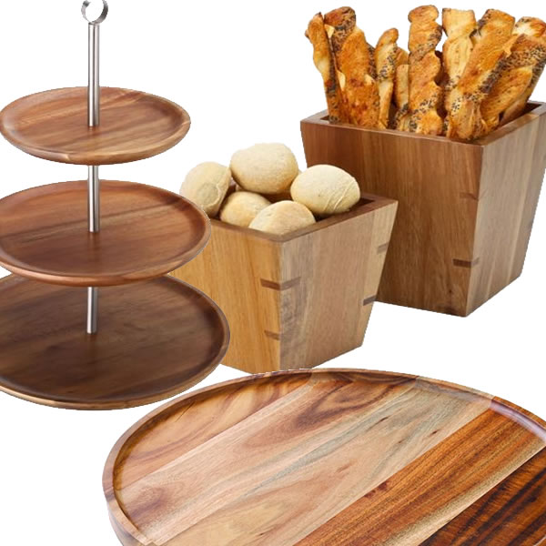 Woodware