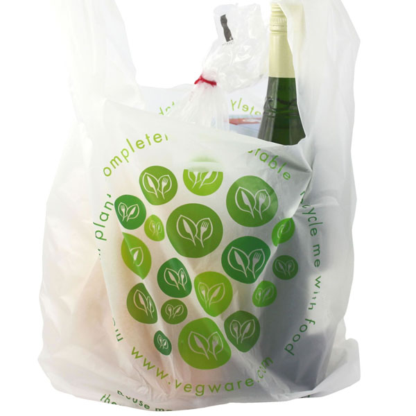 Carrier Bags, Bin Liners & Sacks