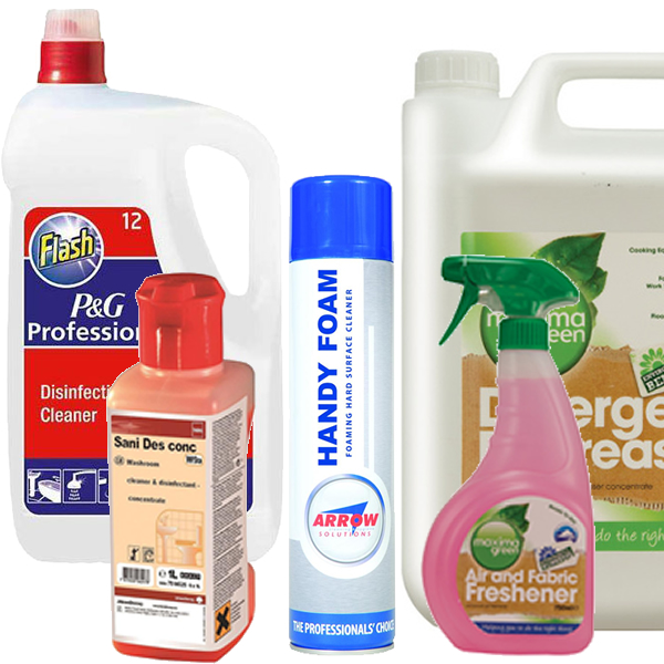 General Cleaning Chemicals