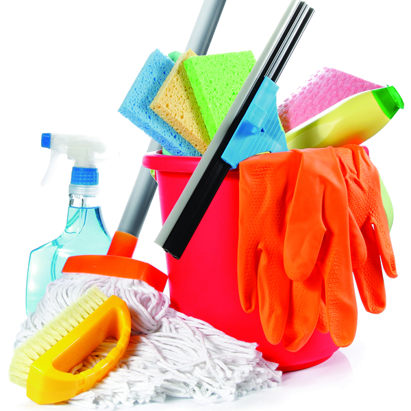 Housekeeping & General Cleaning