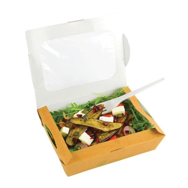 Salad & Pasta Boxes