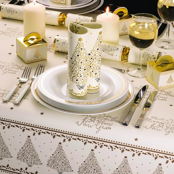Napkins&table Coverings