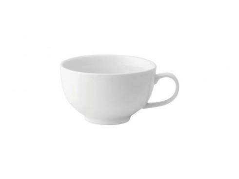 ANTON BLACK CUP BOWL SHAPED 12OZ