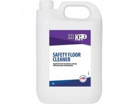 CLEANER FLOOR SAFETY