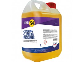 CLEANER DEGREASER CATERING S4