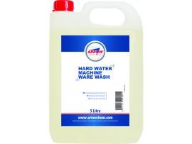 DETERGENT WARE WASH MACHINE HARD WATER
