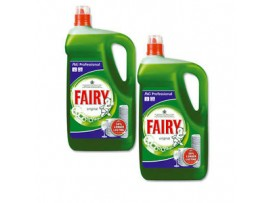 PROMO FAIRY LIQUID ORIGINAL