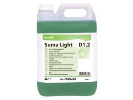 DETERGENT DISHWASH SUMA LIGHT D1.2