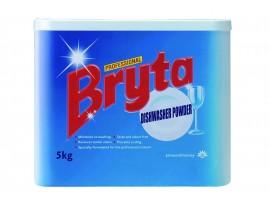 DISHWASH POWDER BRYTA 5KG