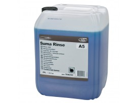 RINSE AID A5 SUMA 20LT