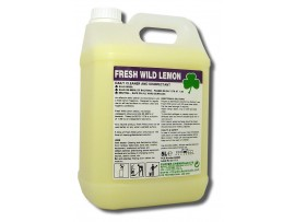 CLEANER DISINFECTANT FRESH WILD LEMON