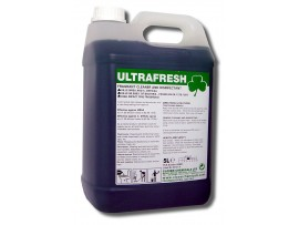 CLEANER DISINFECTANT ULTRAFRESH FRAGRANT