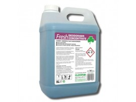 DEODORISER CONCENTRATE FRESH