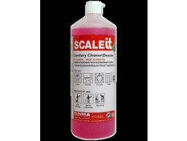 CLEANER DESCALER SCALEIT