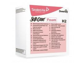 HAND SOAP FOAM SOFT CARE H2