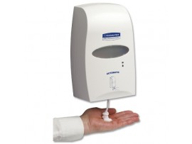 DISPENSER ELECTRONIC SKIN CARE
