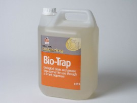BIOTRAP DRAIN/GREASE TRAP OPENER