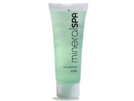 SHAMPOO MINERAL SPA 30ML