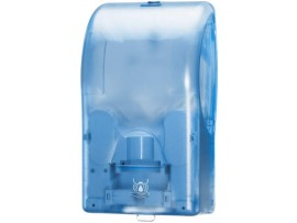 DISPENSER BLUE FOR TORK ENMOTION FOAM SOAP