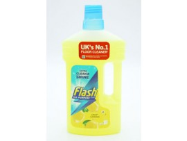 CLEANER ALL PURPOSE FLASH LEMON 1LT