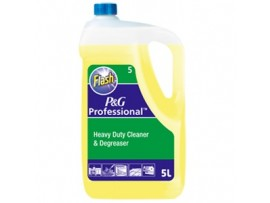 CLEANER DEGREASER FLASH HEAVY DUTY P5