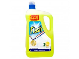 CLEANER FLASH ALL PURPOSE LEMON