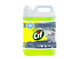 CLEANER DEGREASER CIF PROFESSIONAL POWER