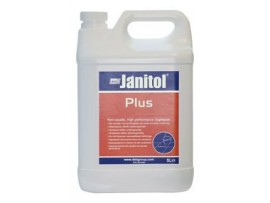 CLEANER DEGREASER JANITOL PLUS HD