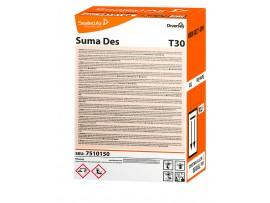 SAFEPACK DETERGENT SUMA DES T30