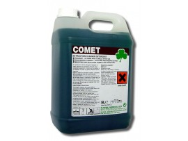 CLEANER DETERGENT COMET CARPET EXTRACTION