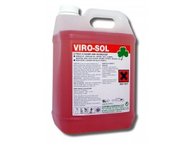CLEANER DEGREASER VIRO-SOL CITRUS