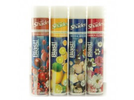 AIR FRESHENER BLAST SUMMER FLOWERS 750ML