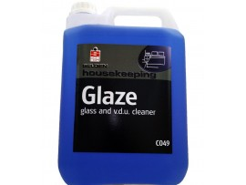 CLEANER GLASS & STAINLESS STEEL GLAZE