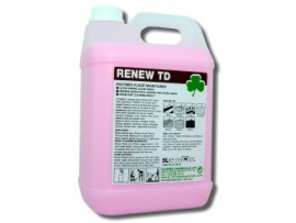 FLOOR MAINTAINER RENEW TD POLYMER