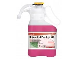 CLEANER WASHROOM SD SANI CID PUR ECO