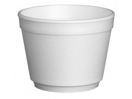 CONTAINER FOOD FOAM 12OZ