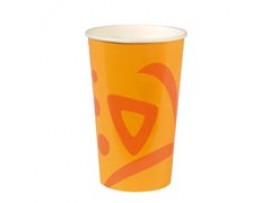 CUP PAPER WHIZZ COLD DRINK 12OZ