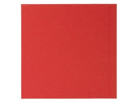 NAPKIN LUNCH TORK RED 2PLY 32CM