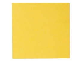 NAPKIN LUNCH TORK PASSION YELLOW 2PLY 32CM