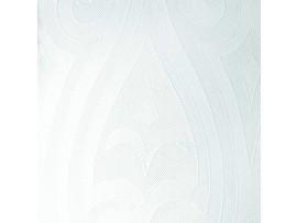NAPKIN ELEGANCE LILY WHITE 48CM