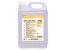 HAND LOTION BAC SOFT CARE PLUS H41