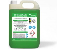 CLEANER SANITIZER M/SURFACE SURFACE CARE