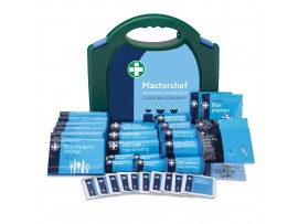 KIT FIRST AID CATERING MEDIUM